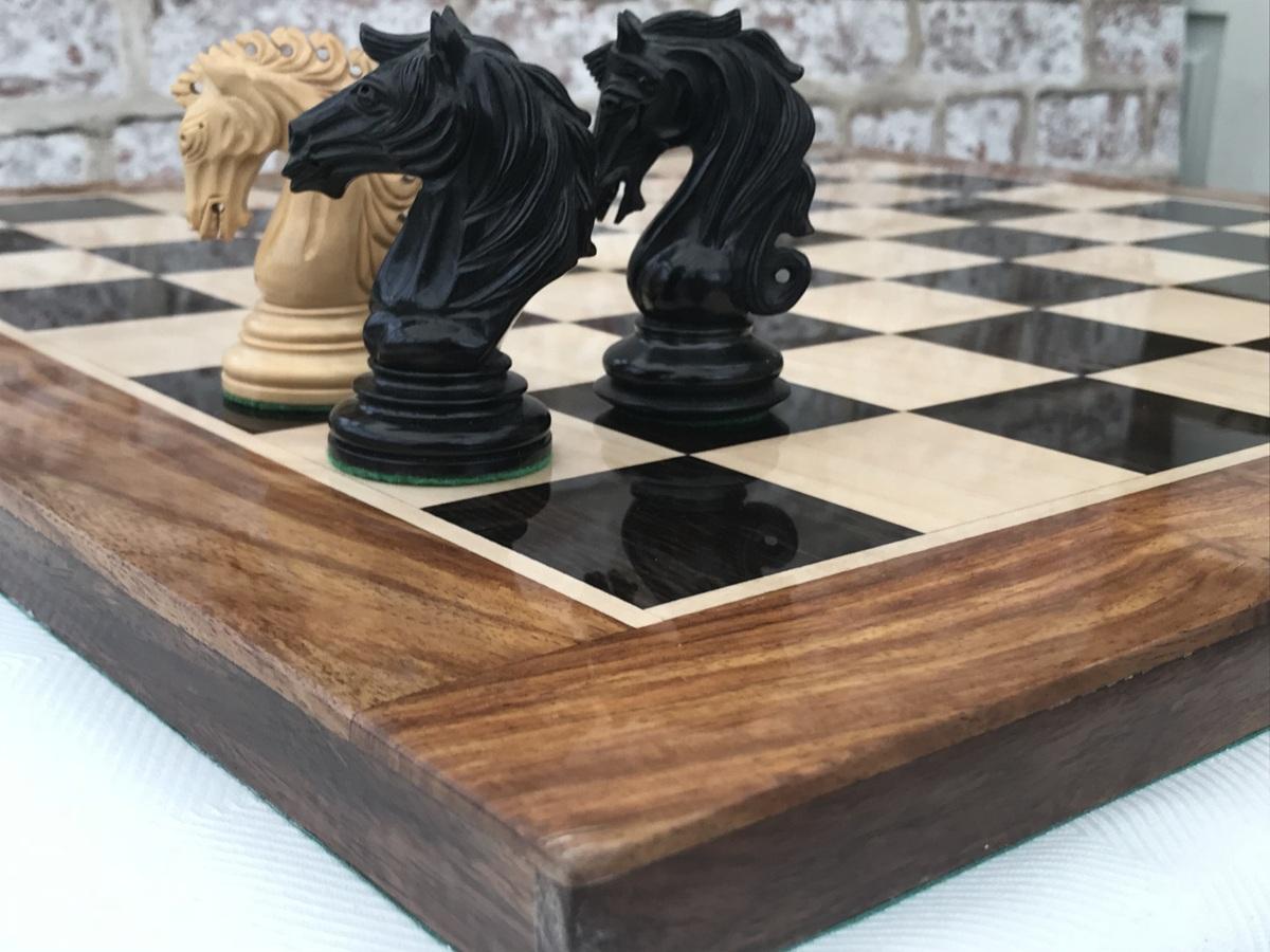 theme and staunton chess and backgammon